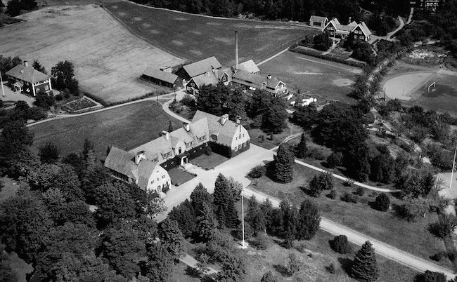 Säbyholms gård
